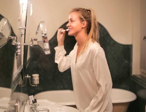 La importancia del cepillado dental con ortodoncia