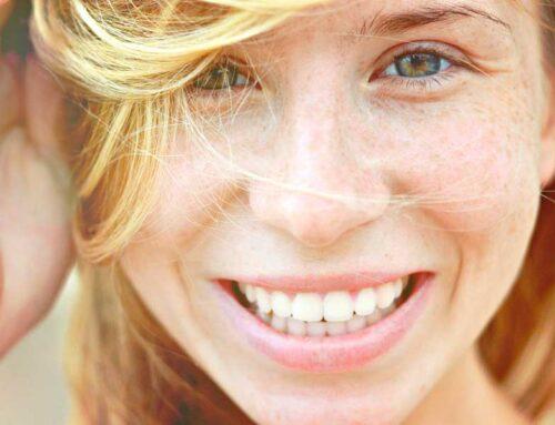 Consejos para tener los dientes más blancos