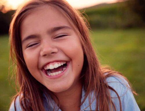 ¿Cuál es el mejor momento para realizar una ortodoncia?