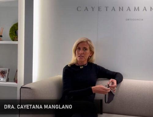 Vacunación de personal de la clínica Cayetana Manglano