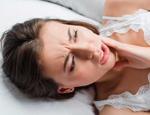 El dolor en la ortodoncia