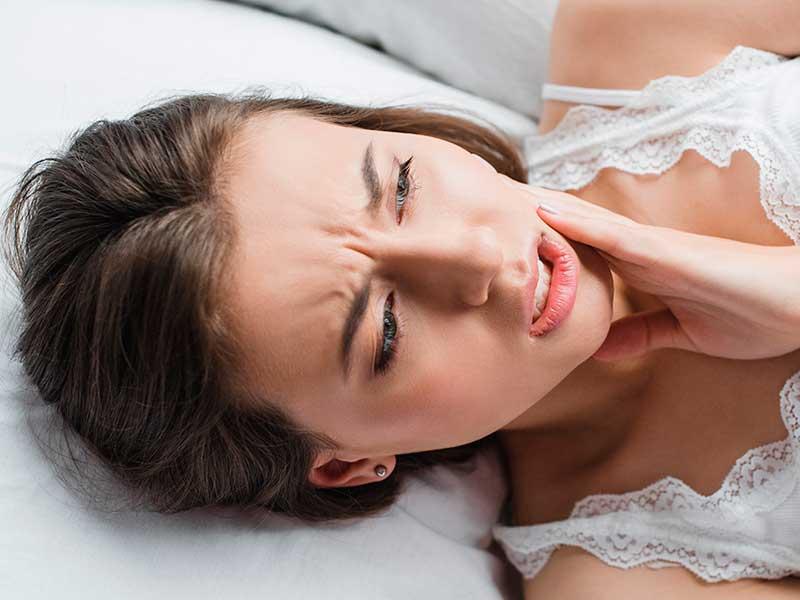 dolor-y-ortodoncia