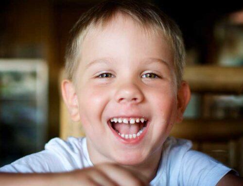 ¿Qué hacemos para que los niños pierdan el miedo a acudir al dentista?