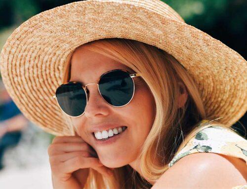 Cuidado de los dientes y aparatos de ortodoncia durante el verano